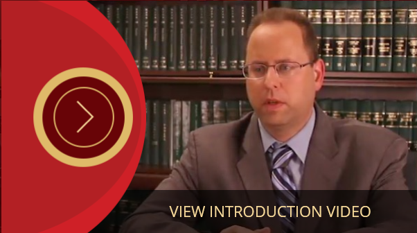 Get to know Lance Brown and see how we are the best fit for your legal needs.