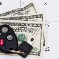 Auto Payment Deduction